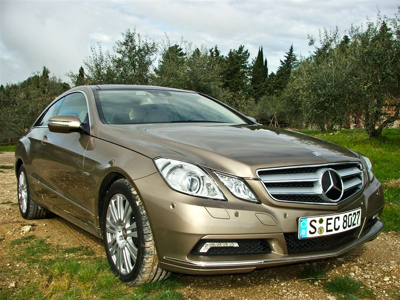 mercedes classe e coupe 350 cgi best car review. Black Bedroom Furniture Sets. Home Design Ideas