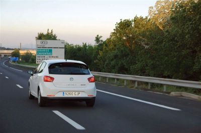 Record de consommation en Ibiza Ecomotive