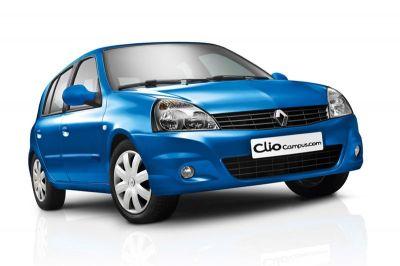 Renault Clio Campus com