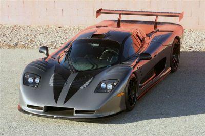 Mosler MT900 GTR XX par IAD