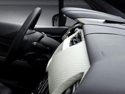 Interieur Citroen DS Inside