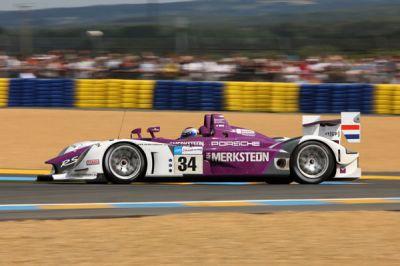 24 Heures du Mans 2009 : les forces en présence