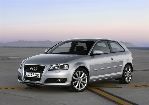 Audi A3 16 TDI