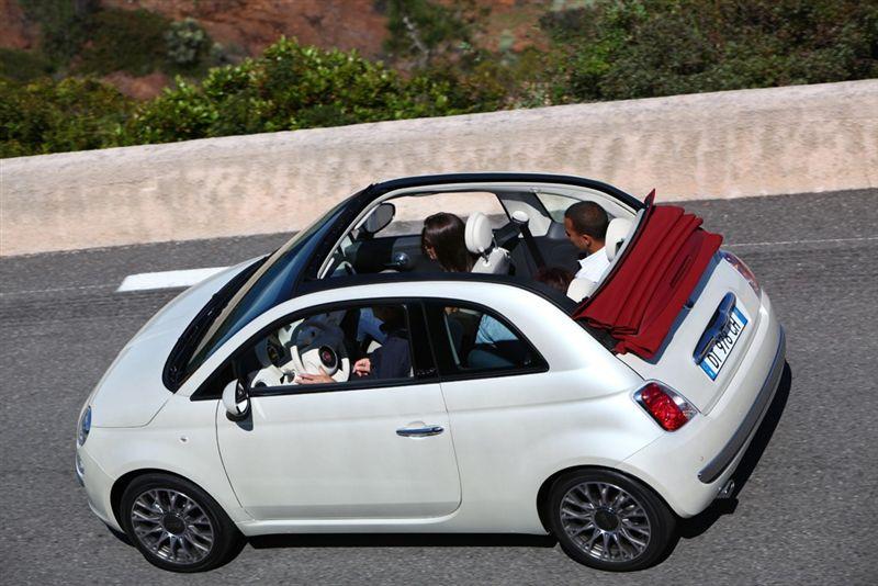 car review fiat c