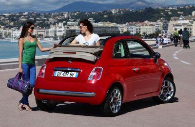 Fiat 500 C J-10