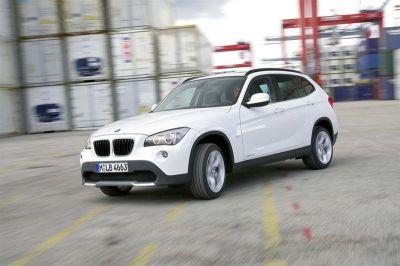 BMW X1 2009