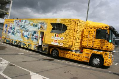 World Series by Renault au Mans