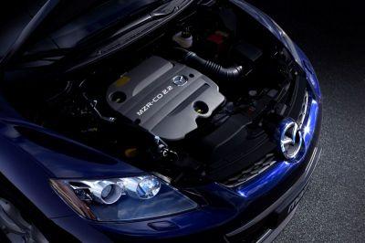 Mazda CX-7 SCR