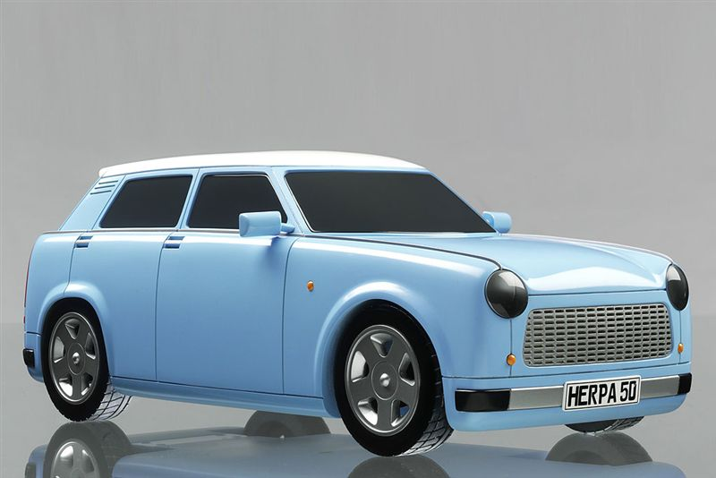 New Trabant