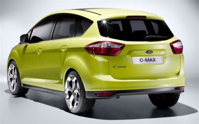 Ford C-Max II