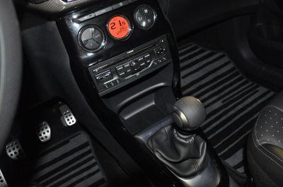 Présentation Citroën DS3