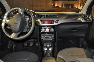 Présentation Citroën C3