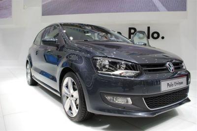 Nouvelle Volkswagen Polo
