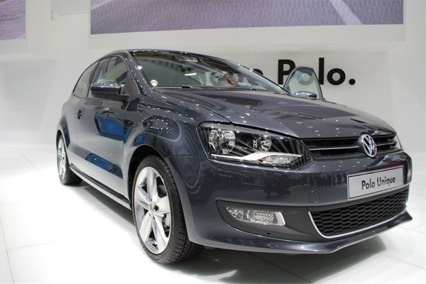 albums photos nouvelle volkswagen polo. Black Bedroom Furniture Sets. Home Design Ideas