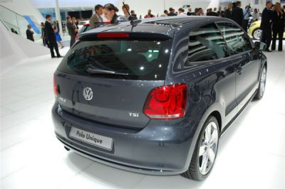 Nouvelle Volkswagen Polo