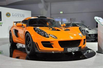 Lotus Exige 260