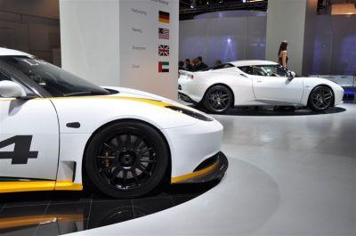 Lotus Type 124