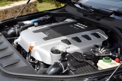 Audi Q7 restylé