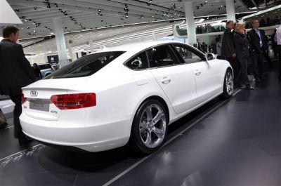 Aud A5 Sportback