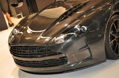 Mansory Aston Martin DBS Cyrus