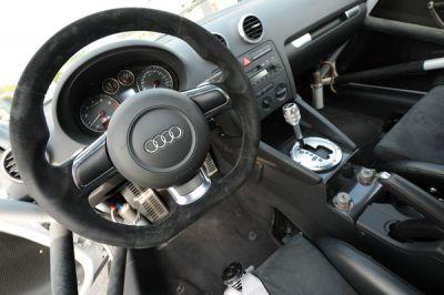 Audi Tech Days : Lightweight Design