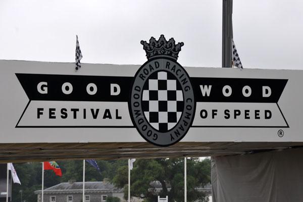 Goodwood Festival 2009