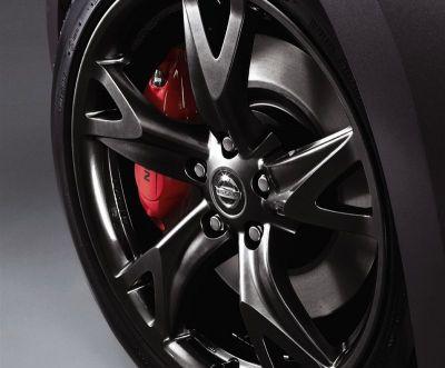 Nissan 370 Z 40e anniversaire