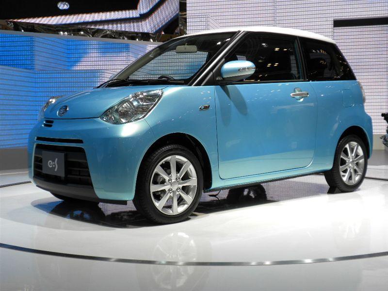 Daihatsu e/s