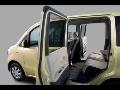 Daihatsu Tanto Exe et Exe Custom