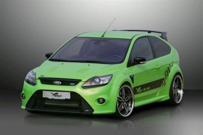 Ford Focus RS Wolf Racing