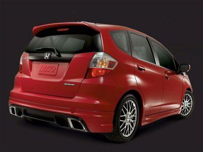 Honda Fit par Mugen