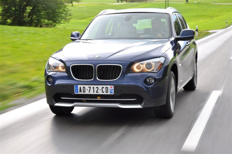 albums photos essai bmw x1 sdrive20d 177 ch. Black Bedroom Furniture Sets. Home Design Ideas