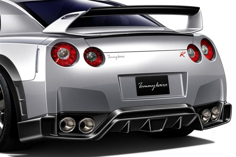 Nissan GT-R Tommy Kaira
