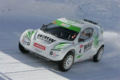 Trophée Andros 2009-2010