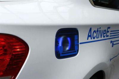 BMW ActivE Concept