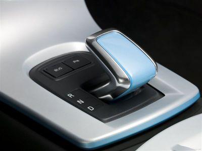 Volvo C30 BEV 2011