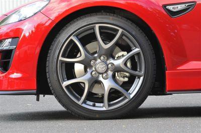 Mazda RX-8 2010