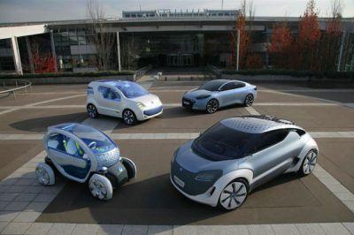 10 autos 2009