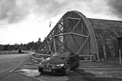 BMW M3 ATT Autotechnik