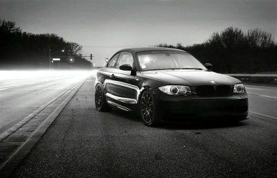 BMW 135i WSTO