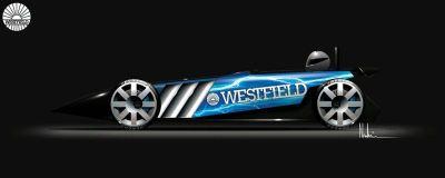 Westfield iRacer EV