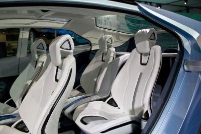 Hyundai BlueWill