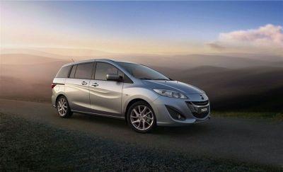 Mazda5 2
