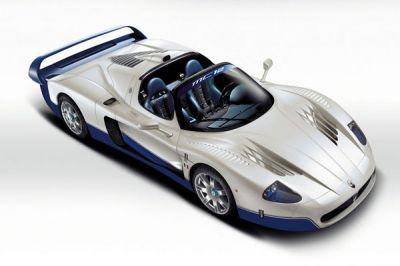 A plus de 300 km/h (2009)