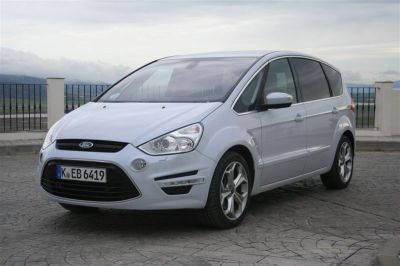 essai ford s max 2 0l scti ecoboost powershift plus qu 39 un restylage. Black Bedroom Furniture Sets. Home Design Ideas