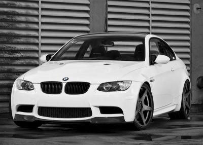 BMW M3 par Avus Performance
