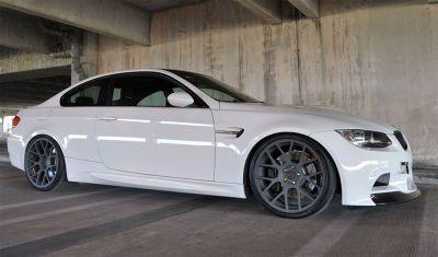 BMW M3 par Avus Performance