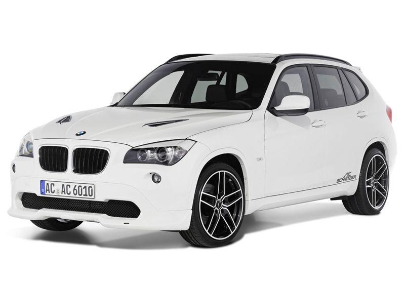 BMW X1 AC Schnitzer