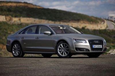 Essai Audi A8 3.0 TDI quattro 250 ch
