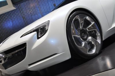 Opel Flexitrem GTE